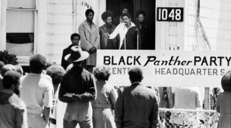 Black Panther 50th Anniversary: A look back at party's founding