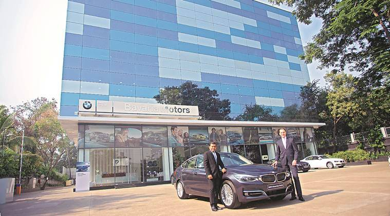 BMW, German luxury car manufacturer, BMW petrol variants, Frank Schloeder, BMW India, NCR Delhi, BMW Luxury India, India news, Automobile, cars