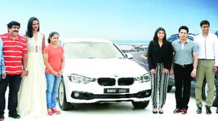 Sachin Tendulkar to PV Sindhu: Meet the man who gifts BMWs to sports stars
