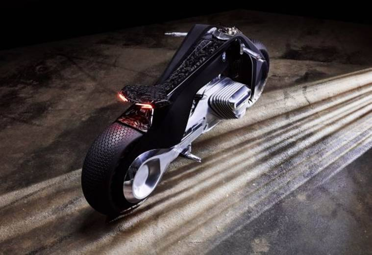 BMW, BMW Motorrad, BMW Flexframe, BMW Motorcycles, BMW future bikes, future motorcycles, BMW concept bikes, news, auto news, motorcyle launches