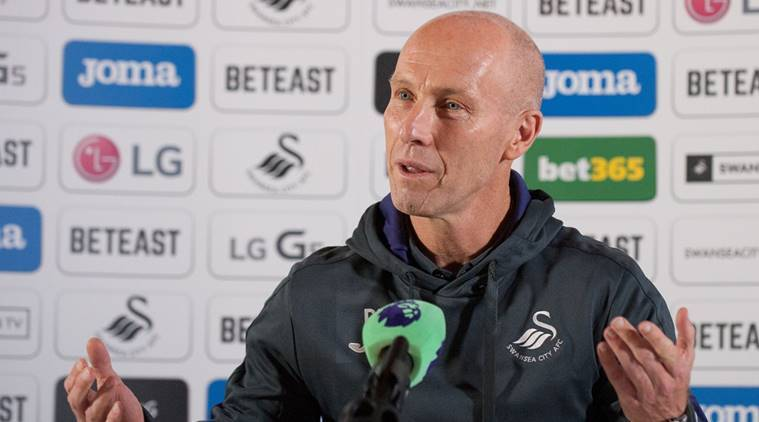 Bob bradley, Bradley, swansea city, swansea,, premier league, premier league table, premier league news, football news, sports news