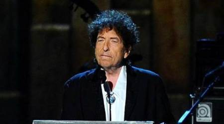 Bob Dylan Nobel Prize acceptance speech: 'This is truly beyond words'