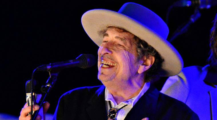 Bob Dylan, barack obama, obama bob dylan, Nobel prize 2016, Nobel prize in literature, Bob Dylan Nobel prize, who is bob dylan, Bob Dylan profile, Indian express