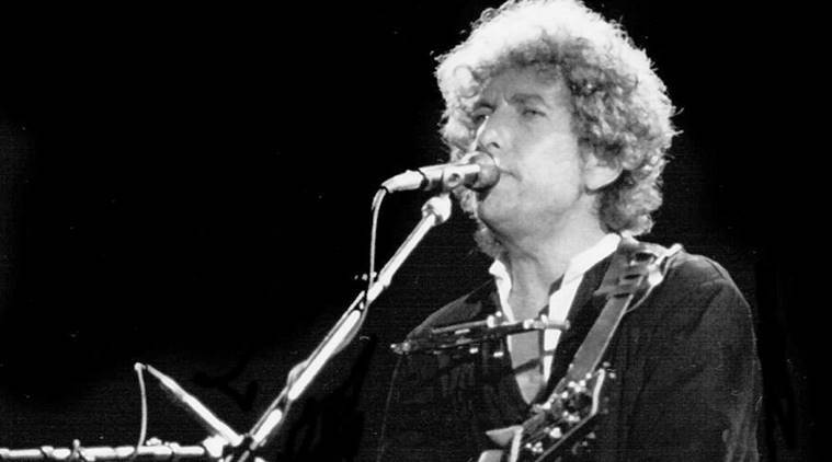 Bob Dylan received the Nobel Prize in Literature