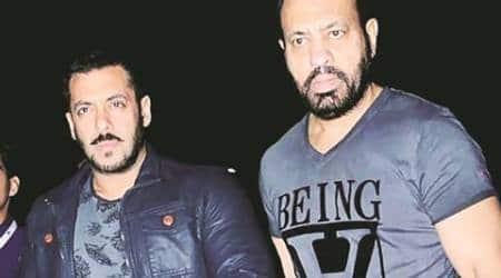 Shera, Gurmeet Singh, Salman Khan's bodyguard, FIR against Salman Khan's bodyguard, Entertainment news, Latest news, India news