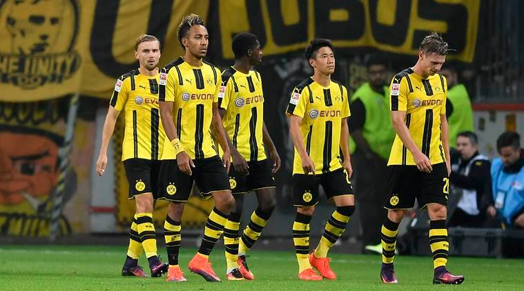 Borussia Dortmund, dortmund, Borussia, fifa world cup, football world cup, fifa football world cup, football news, football
