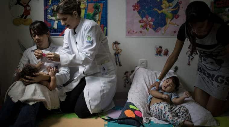 Zika, Zika virus, Zika baby, Zika health effects, Zika born babies, Brazil Zika, health effects from Zika, Zika born babies in brazil, Zika mothers, latest news, latest world news