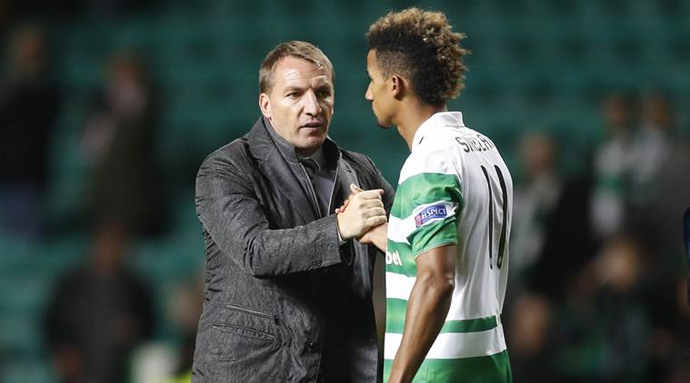 brendan rodgers, celtic, celtic champions league, champions league matches, uefa champions league, ucl, brendan rodgers champions league, brendan rodgers celtic, scottish champions, football news, sports news