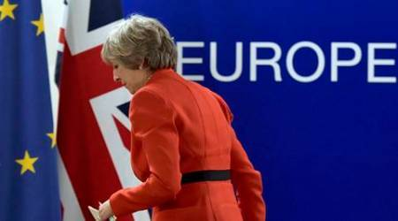 Theresa May, Sterling, Theresa May speech, UK market, eruo, euro value, sterling, sterling value, dollar value, berexit, hard brexit, Brexit speech, Theresa May Brexit speech, UK, britain, post brexit, latest news, latest business new, business, world market