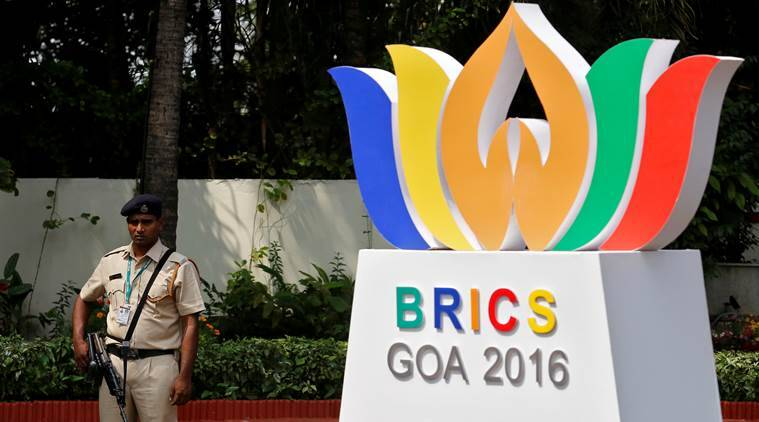 BRICS, BRICS summit, BRICS India, BRICS summit Goa, BRICS talks, BRICS rating agency, Narendra Modi, Xi Jinping, vladimir putin, kv kamath, india news