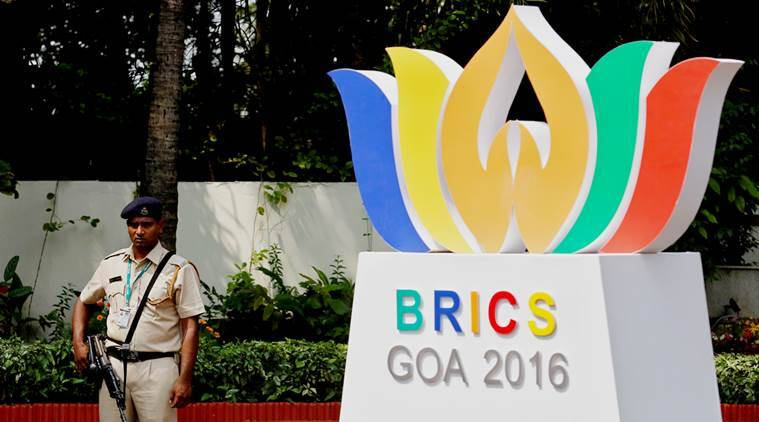 BRICS, BRICS goa, BRICS goa 2016, BRICS summit, brazil, russia, india, china, south africa, saarc, saarc summit, bimstec, uri attack, indo-pak relations, india news, latest news