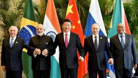 BRICS development banks agree on local currency lending