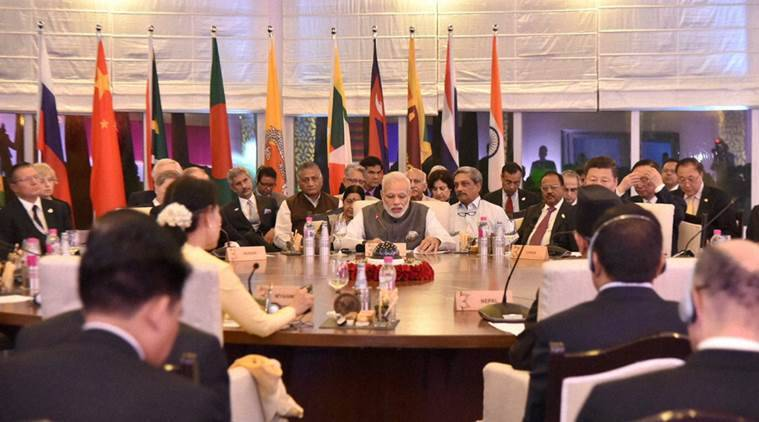 BRICS, BRICS summit, BRICS summit Goa, BRICS Terror, BRICS Modi, Modi BRICS Summit, Modi pakistan brics, modi brics latest news, BRICS Goa, BRICS 2016, BRICS latest updates