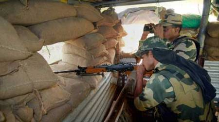 Cross-border firing: Killed seven Pak Rangers in border firing, says BSF