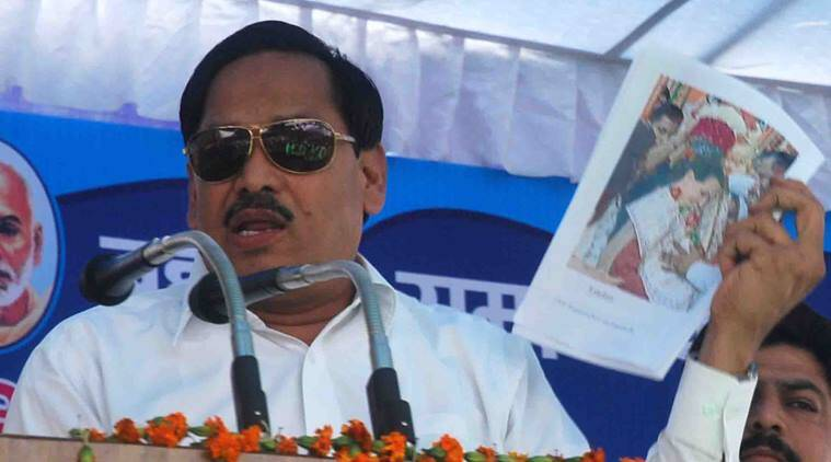 Naseemuddin Siddiqui, BSP, SP, BJP, Congress, Muslims and dalits in Uttar Pradesh, Latest news, India news, Uttar Pradesh news