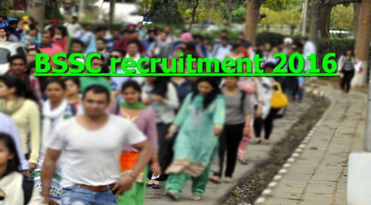 bssc, BSSC recruitment, BSSC recruitment 2016, bssc.bih.nic.in, bihar govt job, steno jobs bihar, bihar ssc, ssc jobs, bssc latest notification, education news, indian express