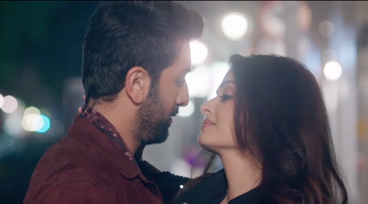 aishwarya rai bachchan, shilpa rao, aishwarya in bulleya, bulleya song, Ae dil hai mushkil, karan johar, ranbir kapoor, aishwarya rai ranbir kapoor, indian express news, indian express, bollywood, diwali, entertainment news