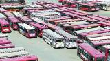 Gujarat: Eight hunders additional state buses set to meet Diwali rush