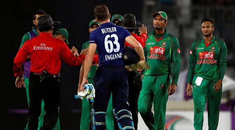 jos buttler, mashrafe mortaza, mortaza, buttler, sabbir rehman, sabbir, rehman, bangladesh vs england, bangladesh england odi series, icc, javagal srinath, srinath, cricket news, sports news