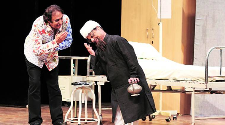 chandigarh, chandigarh art and heritage festival, chandigarh theatre, chandigarh news, indian express news, india news