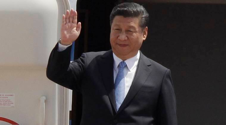 Chinese President Xi Jinping, Goa, BRICS, XI jinping BRICS, XI jinping Goa visit, Brazil, Russia, India, China and South Africa, BRICS Goa summit, International Monetary Fund, IMF, Christine Lagarde, Latest news, India news, National news