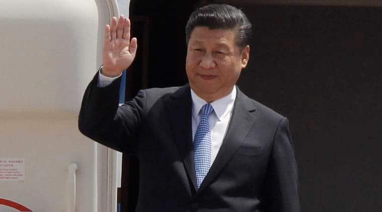 Chinese President Xi Jinping, Goa, BRICS, XI jinping BRICS, XI jinping Goa visit, Brazil, Russia, India, China and South Africa, BRICS Goa summit, International Monetary Fund, IMF, Christine Lagarde, Latest news, India news, National news