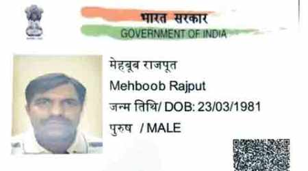 Pakistan espionage case: Seized ID card has right address, wrong area