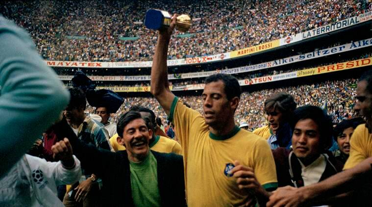 Carlos Alberto, Carlos Alberto dead, Carlos Alberto brazil, carlos alberto brazil dead, brazil footballer dead, brazil football dead, carlos alberto football, carlos alberto brazil captain, brazil, brazil football, brazil football world cup 1970, football, football news, sports, sports news