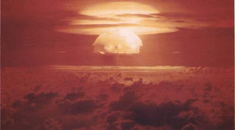 Marshall islands, UN court, International court of justice, Marshall islands sueing India, Marshall islands against India, nuclear arms agreement, India nuclear arms, Marshall Islands and India, Hague, India nuclear race, India Marshall Islands, India UN court, Indian Express