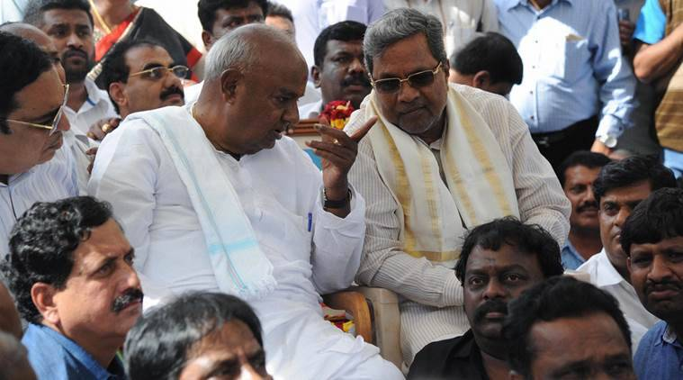 deve gowda, Cauvery, Cauvery water, Cauvery water crisis, Cauvery river, Cauvery karnataka, Cauvery tamil nadu, karnataka tamil nadu, karnataka news, india news