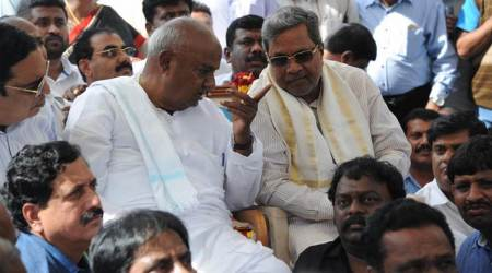 Old Mysuru Election Results 2018: JD(S) maintains stranglehold in Vokkaliga belt, BJP improvesshow