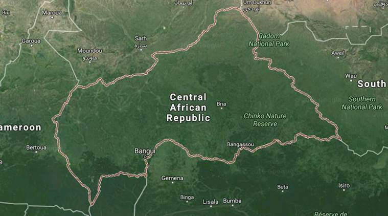 Central African Republic, MINUSCA, UN Central African Republic, Seleka militia, anti-balaka, news, car, latest news, Africa, Central African Republic news, world news, international news