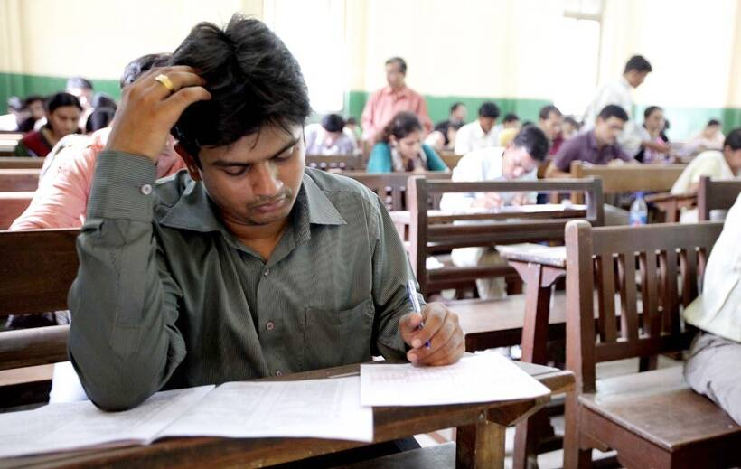 Click here for SBI clerk mains (Phase II) exam 2016 results