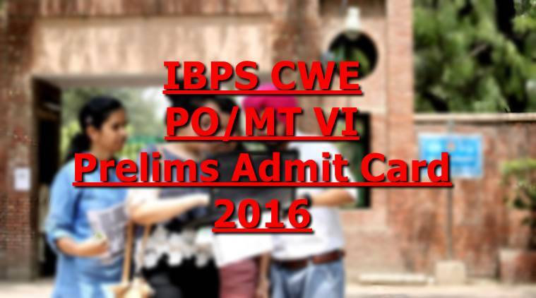 ibps admit card, ibps, ibps po, ibps po admit card, ibps call letter, ibps admit card, ibps po admit card 2016, ibps po exam, ibps po prelims admit card 2016, ibps po prelims admit card, ibps mt admit card, ibps hall tickets, ibps po call letter, ibps call letter, ibps admit card 2016, ibps.in, ibps po 2016, ibps po call letter, ibps po hall tickets, ibps po admit card download, ibps po exam, ibps po prelims exam, ibps po prelims, Education News, indian express