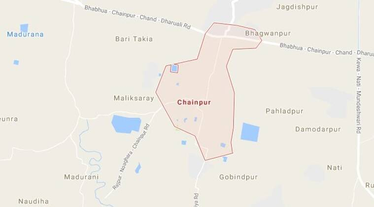 Bihar, Chainpur girl death, Chainpur dupatta death, Bihar girl motorcycle death