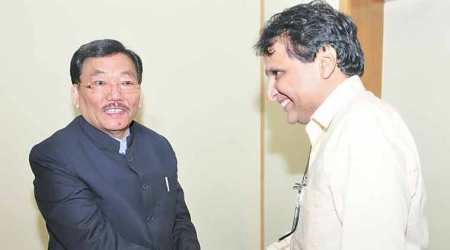 Darjeeling Unrest: Sikkim CM Pawan Chamling Extends Support For Separate Gorkhaland State