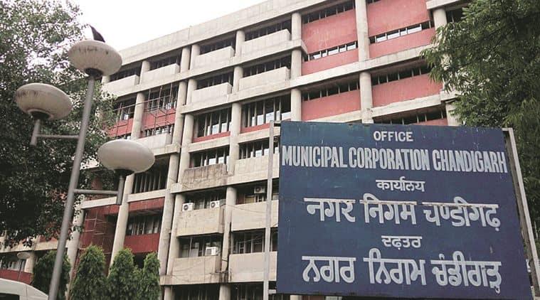 Chandigarh MC Polls, Congress, BJP, unfair means, municipal corporation polls, UT administration, chandigarh, Chandigarh news, India news