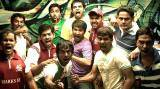 Chennai 600028 II team wraps up shoot