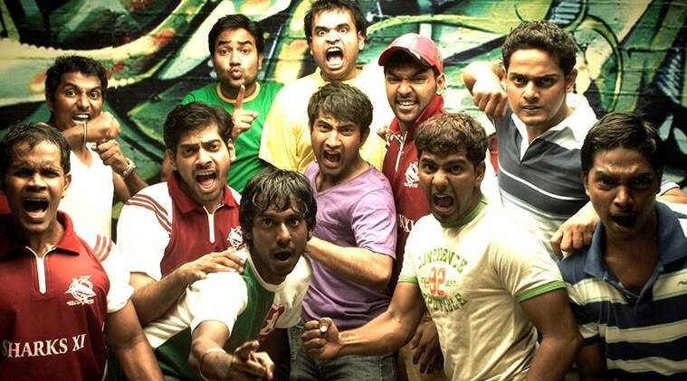 Chennai 600028 II, Chennai 600028 II movie, Chennai 600028 II news, Chennai 600028 II cast, Chennai 600028 II actors, Chennai 600028 II release date, entertainment news, indian express, indian express news