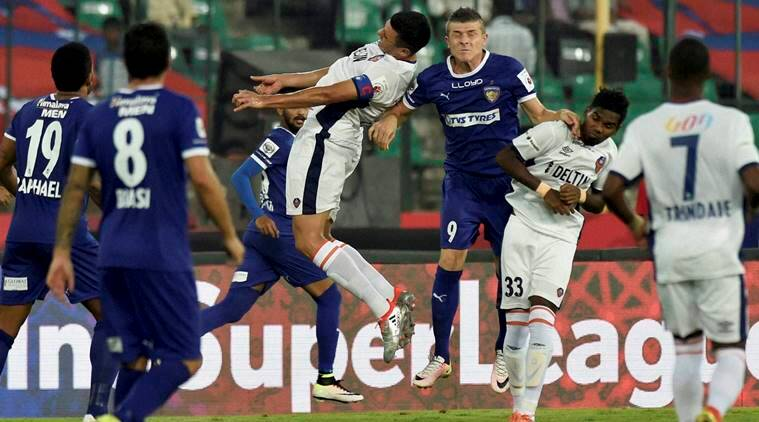 isl 2016, isl, indian super league, northeast united, northeast, chennaiyin, northeast vs chennaiyin, football news, football