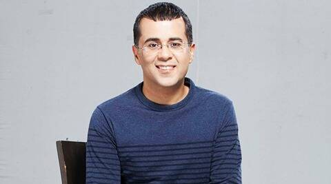 research papers on chetan bhagat Chetan bhagat has merged both highbrow and lowbrow genres into one, which is now approved as best-seller genre of the indian english literature he has endowed the genre with healthy humour and sanguine approach to life.