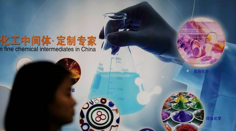 China chemical weapon, Chemical weapon, weapons of mass destruction, China narcotics, China Drugs, Chinese drug companies, drugs, narcotics, carfentanil, china drug exports, World news