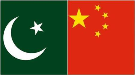 China-Pakistan, China-Pakistan ties, China-Pakistan relations, China-Pakistan military ties, China on Pakistan Day parade, Pakistan Day parade, world news, indian express news