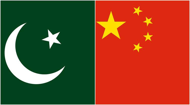china pakistan, china, pakistan, china news, pakistan news, lt general zubair mahmood hayat, pakistan army chief, chinese military, beijing china pakistan, pak army, pakistan army chief news, world news, indian express