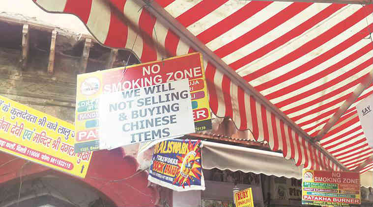 chinese firecrackers, chinese fireworks, chinese firecrackers ban, chinese fireworks ban, chinese firecrackers banned, indian firecrackers, india news