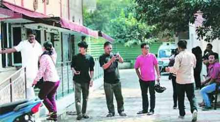 jnu, jnu student, missing jnu student, dead jnu student, jnu hostel, jnu student dead, jnu student missing, latest news, indian express, india news