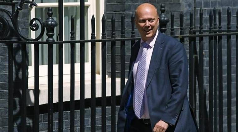 United Kingdom, Brexit, European Union referendum, EU referendum, UK referendum, Brexit, EU laws, post brexit, Chris grayling, World news