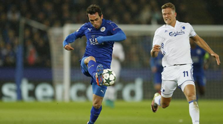 Leicester City, Leiester city form, Christian Fuchs, Christian Fuchs goals, Claudio Ranieri, english premier league, epl, sports news, football, indian express news