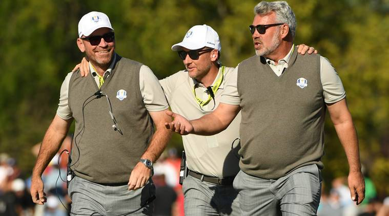 ryder cup, 2016 ryder cup, ryder cup golf, usa vs europe, europe vs usa, golf news, golf