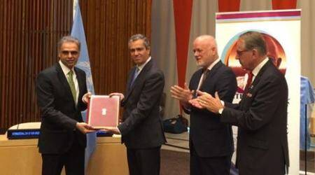 Paris deal put on fast-track, India ratifies pact on climate change